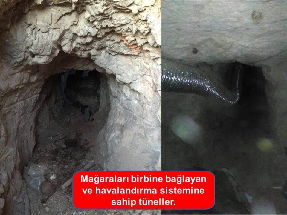 Diyarbakır'da terör operasyonu 109