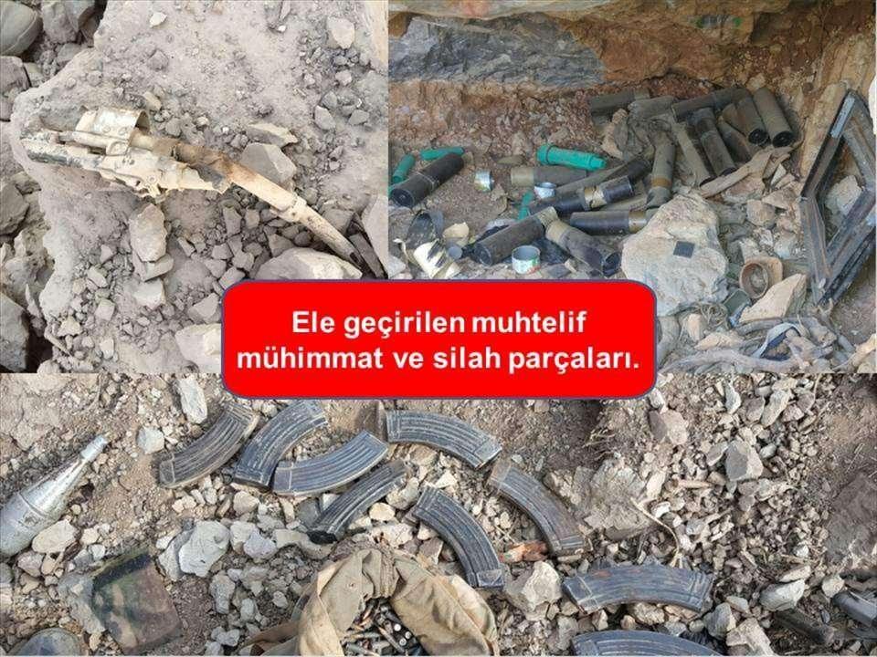 Diyarbakır'da terör operasyonu 111