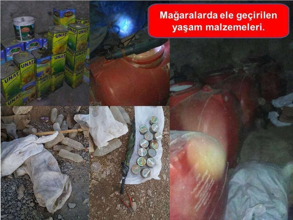 Diyarbakır'da terör operasyonu 113