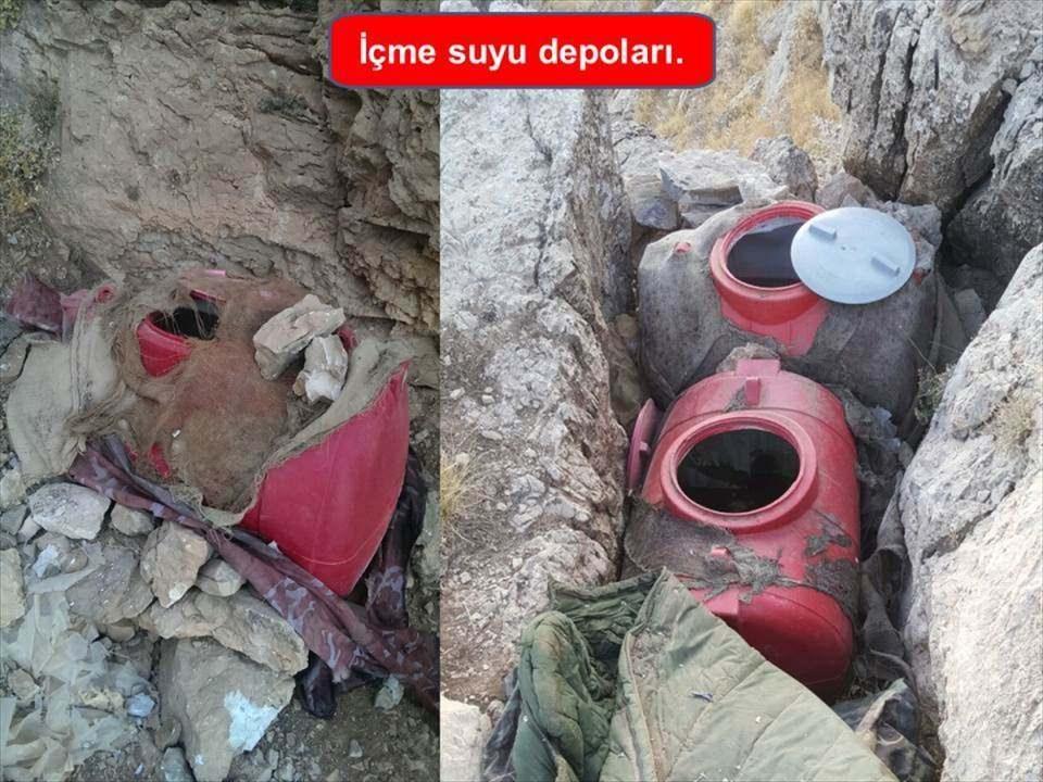 Diyarbakır'da terör operasyonu 114