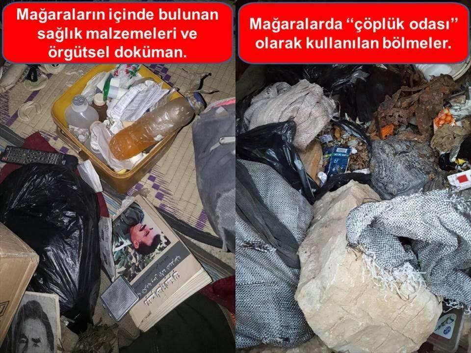 Diyarbakır'da terör operasyonu 115