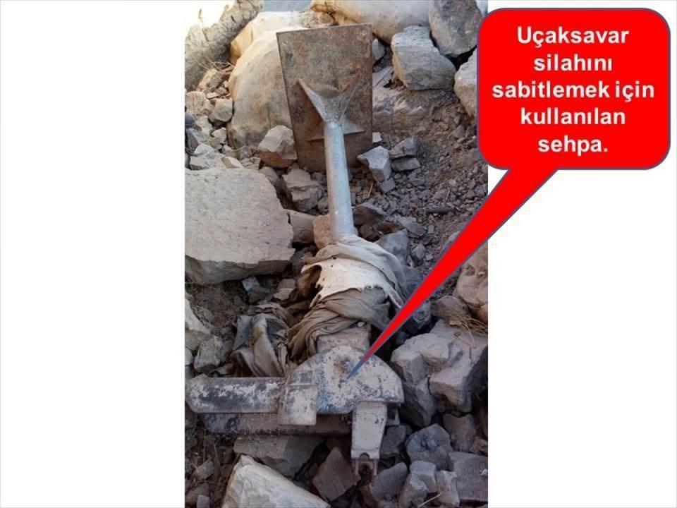 Diyarbakır'da terör operasyonu 116