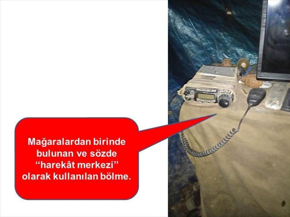 Diyarbakır'da terör operasyonu 117