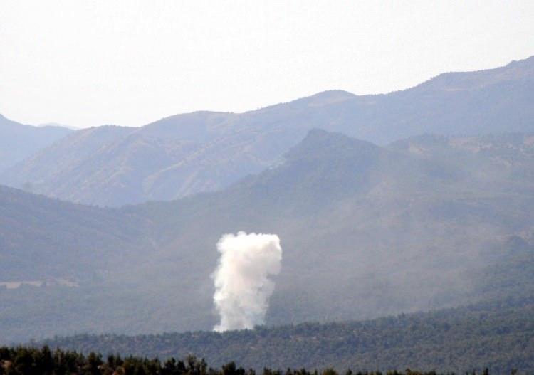Diyarbakır'da terör operasyonu 120