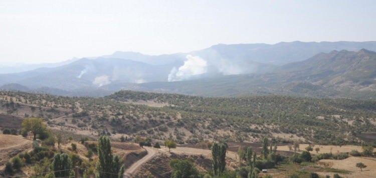 Diyarbakır'da terör operasyonu 121