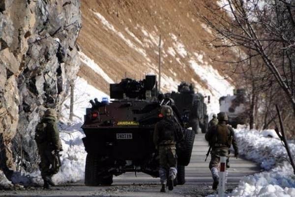 Diyarbakır'da terör operasyonu 162