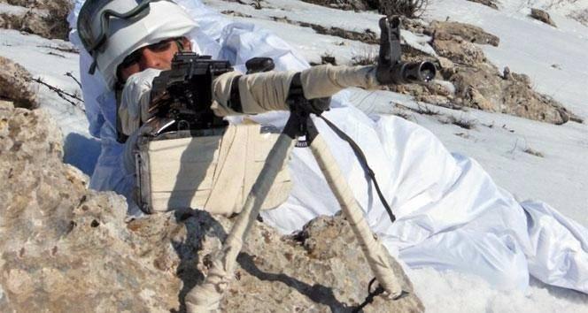 Diyarbakır'da terör operasyonu 165