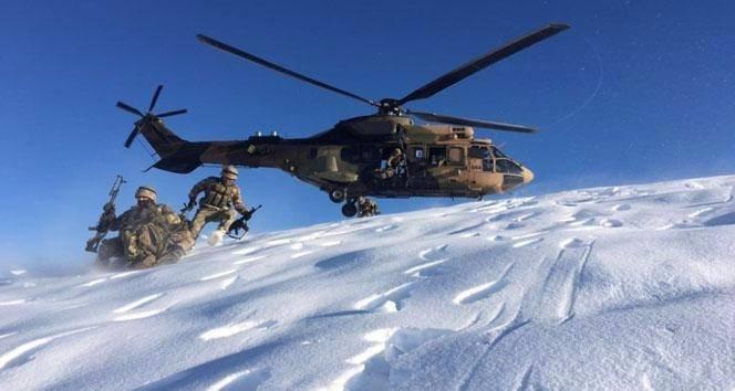 Diyarbakır'da terör operasyonu 171