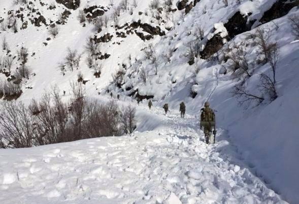 Diyarbakır'da terör operasyonu 173