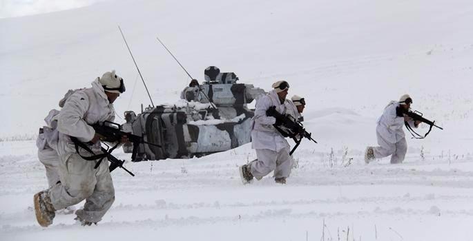 Diyarbakır'da terör operasyonu 180