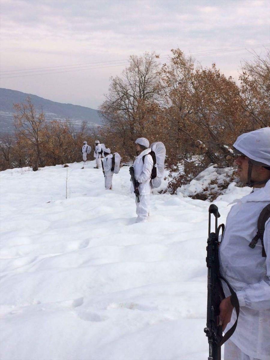 Diyarbakır'da terör operasyonu 2