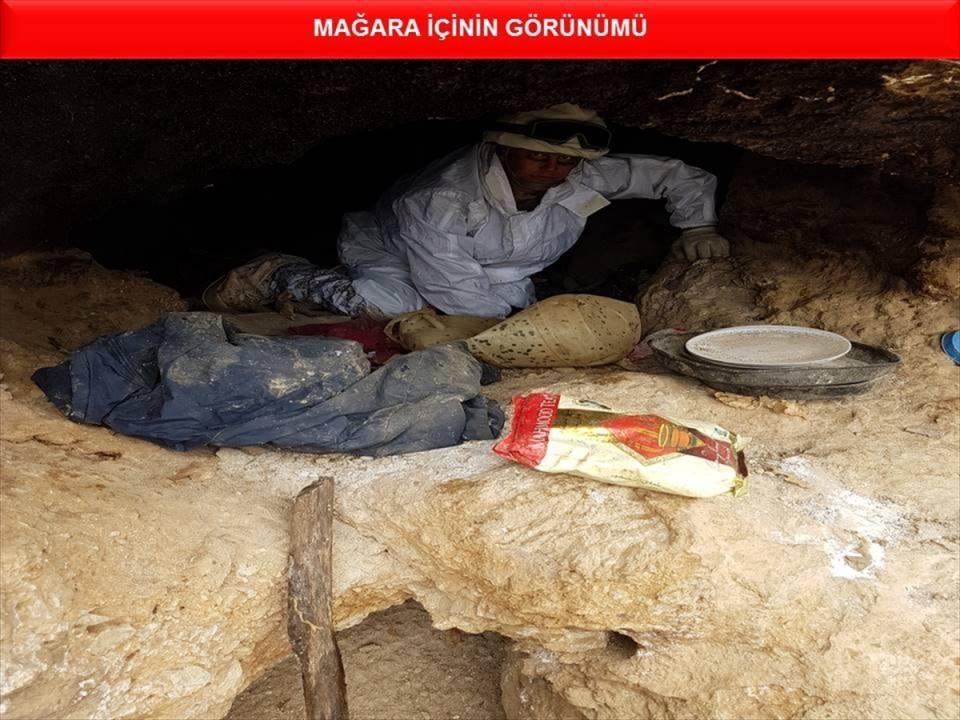 Diyarbakır'da terör operasyonu 24