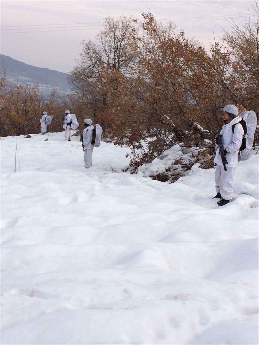 Diyarbakır'da terör operasyonu 3