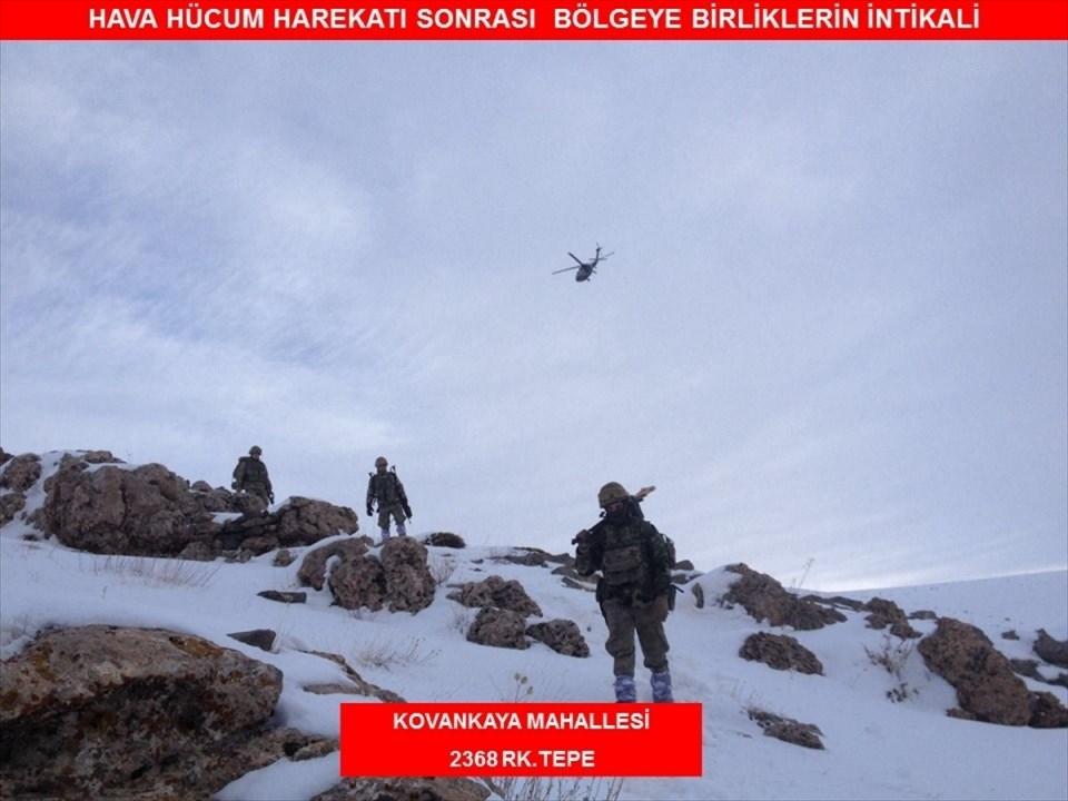 Diyarbakır'da terör operasyonu 32