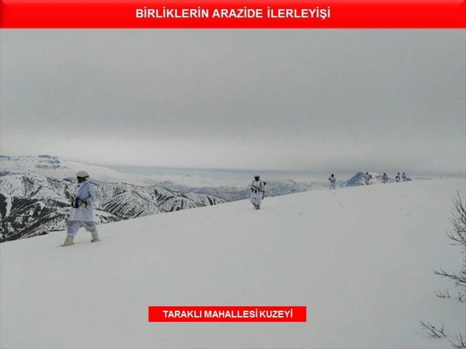 Diyarbakır'da terör operasyonu 35