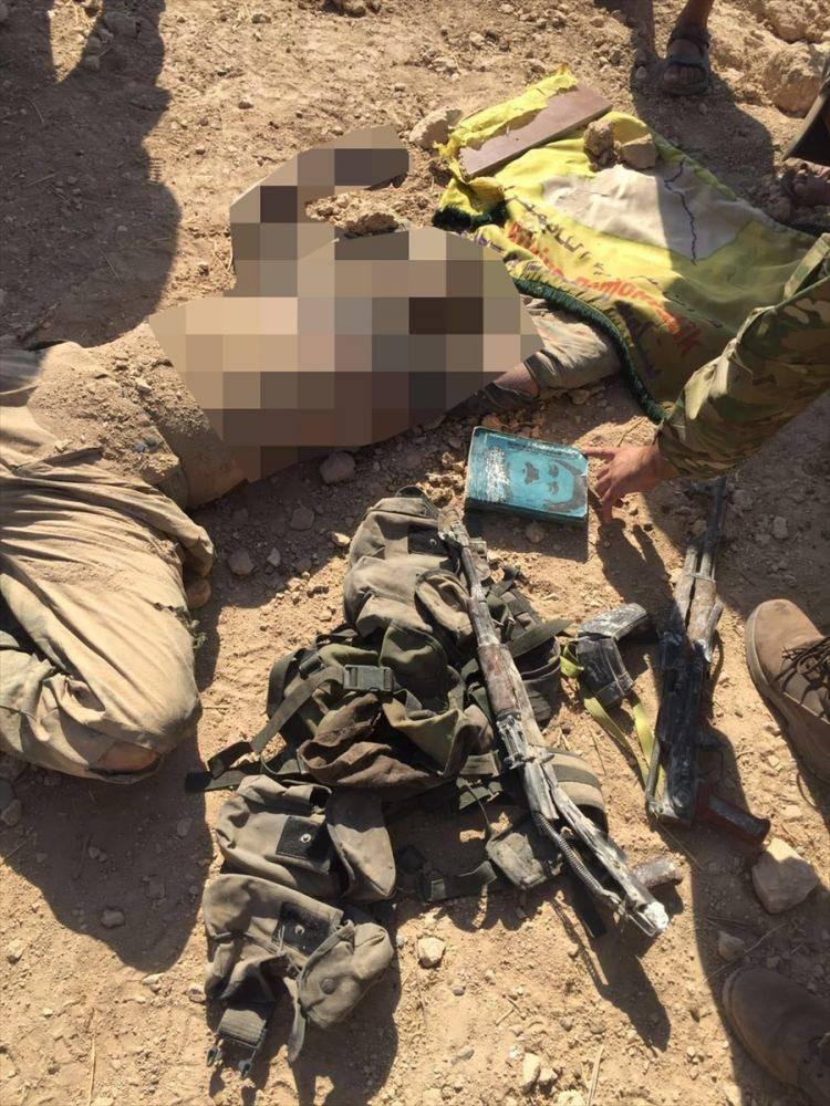 Diyarbakır'da terör operasyonu 49