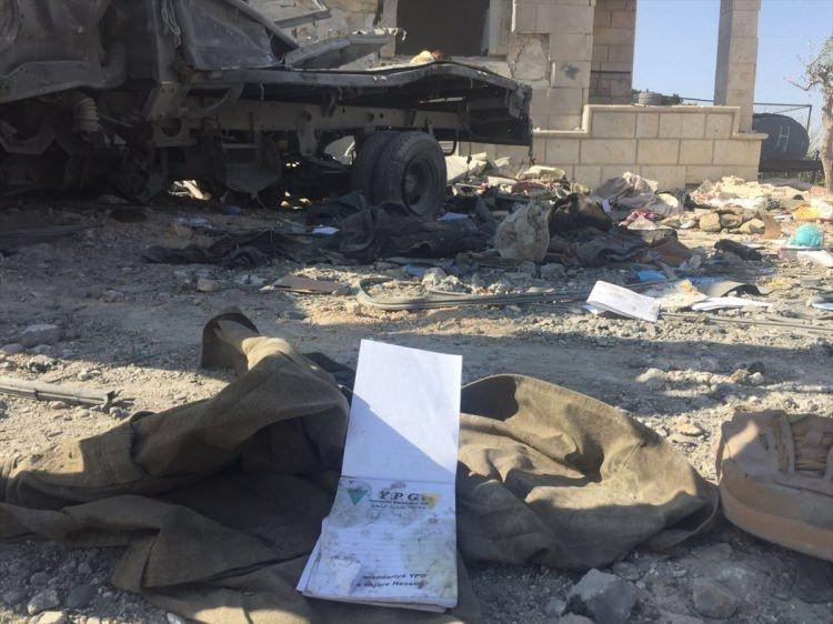 Diyarbakır'da terör operasyonu 52