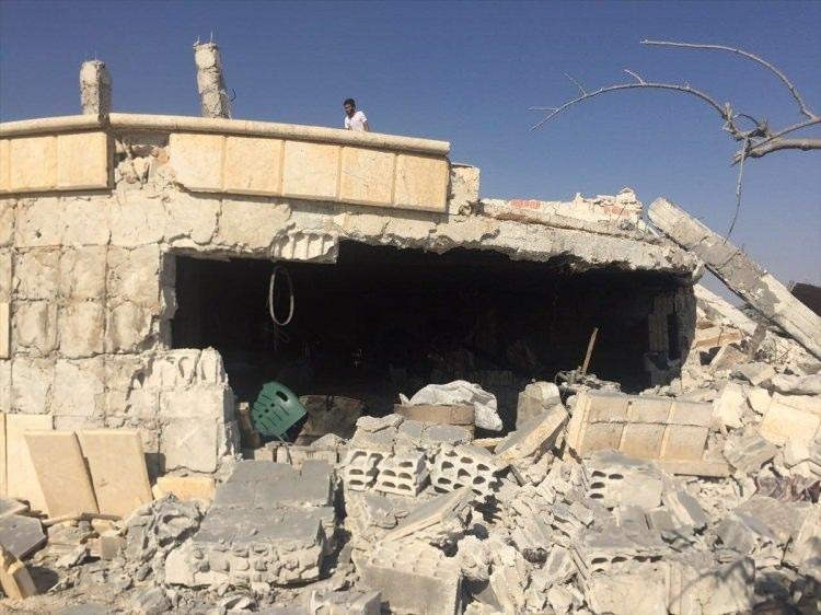 Diyarbakır'da terör operasyonu 53
