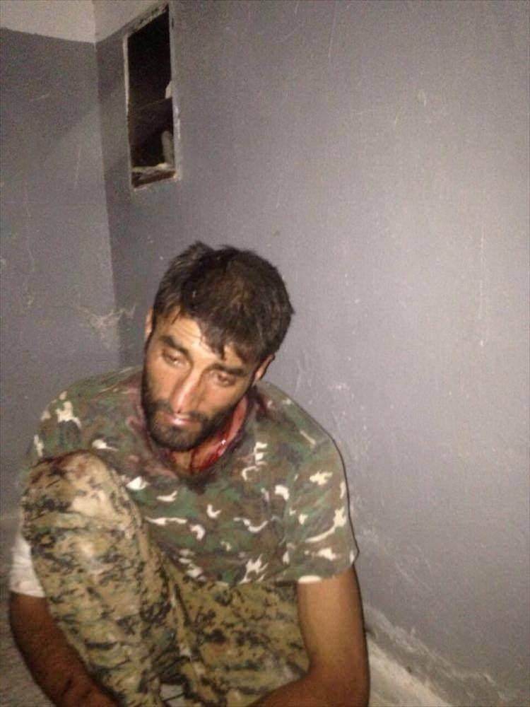 Diyarbakır'da terör operasyonu 55