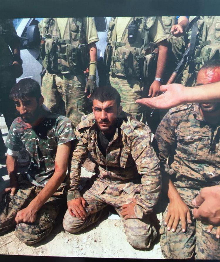 Diyarbakır'da terör operasyonu 56
