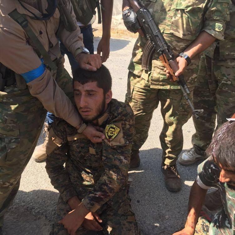 Diyarbakır'da terör operasyonu 57