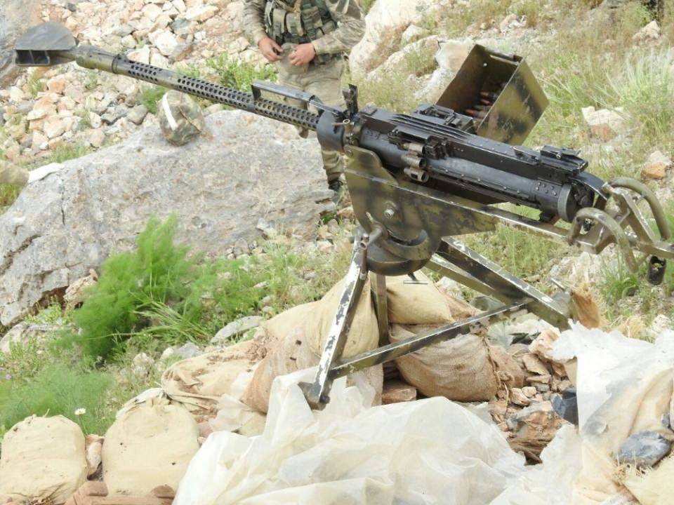 Diyarbakır'da terör operasyonu 62