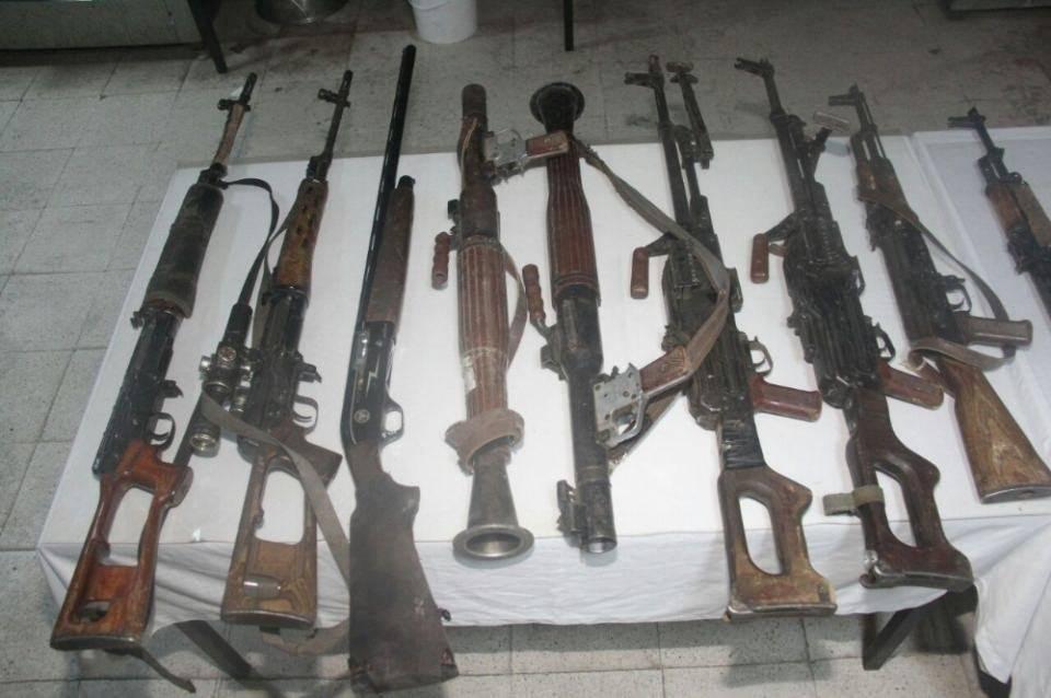 Diyarbakır'da terör operasyonu 64
