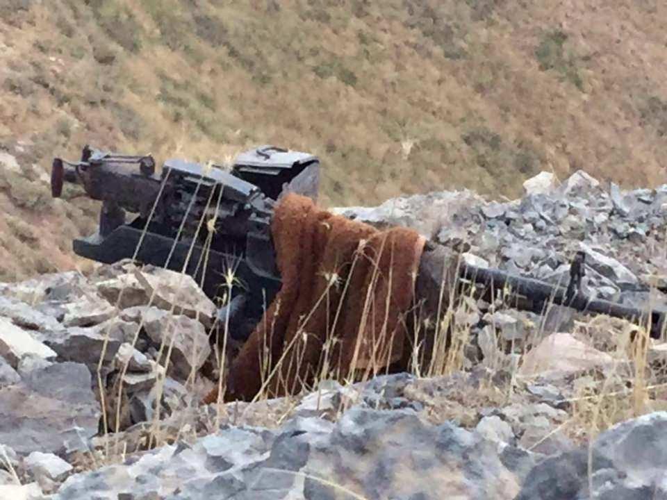 Diyarbakır'da terör operasyonu 65