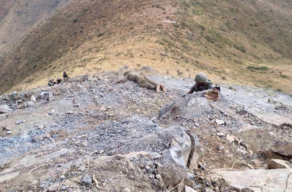Diyarbakır'da terör operasyonu 66