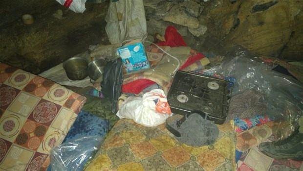 Diyarbakır'da terör operasyonu 76