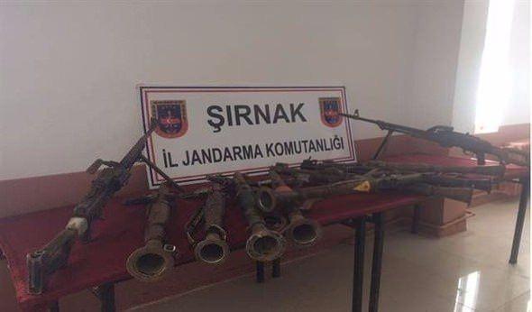 Diyarbakır'da terör operasyonu 98