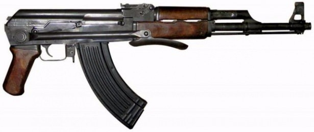 Terör örgütü DAEŞ'in elinde hangi silahlar var? 10