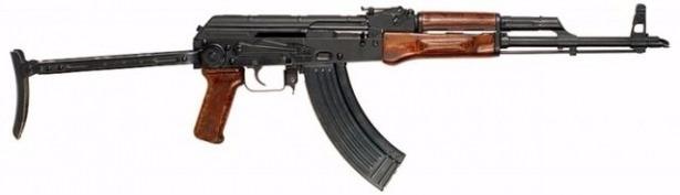 Terör örgütü DAEŞ'in elinde hangi silahlar var? 12