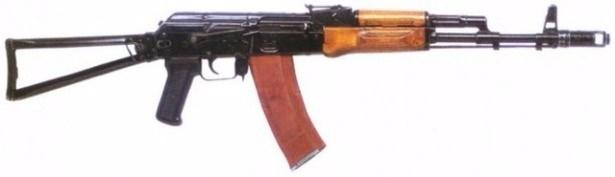 Terör örgütü DAEŞ'in elinde hangi silahlar var? 13