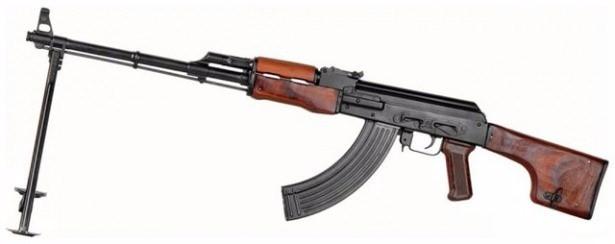 Terör örgütü DAEŞ'in elinde hangi silahlar var? 16