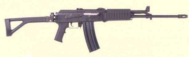Terör örgütü DAEŞ'in elinde hangi silahlar var? 19