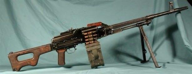 Terör örgütü DAEŞ'in elinde hangi silahlar var? 21