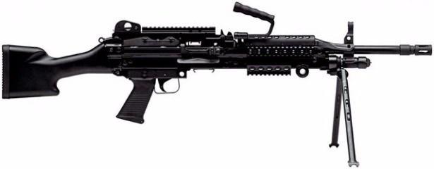 Terör örgütü DAEŞ'in elinde hangi silahlar var? 24