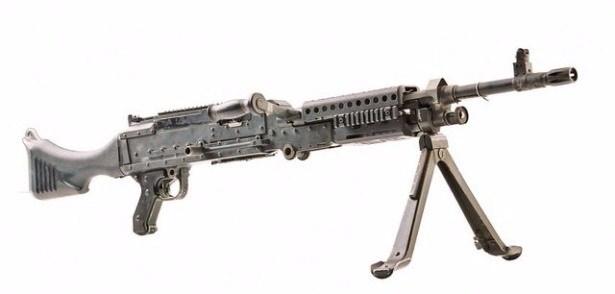 Terör örgütü DAEŞ'in elinde hangi silahlar var? 25