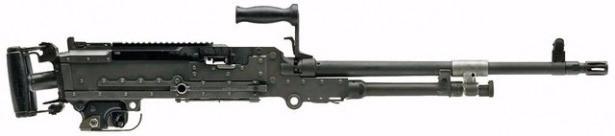 Terör örgütü DAEŞ'in elinde hangi silahlar var? 26