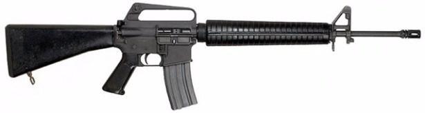 Terör örgütü DAEŞ'in elinde hangi silahlar var? 6