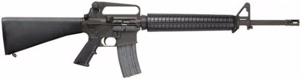 Terör örgütü DAEŞ'in elinde hangi silahlar var? 7
