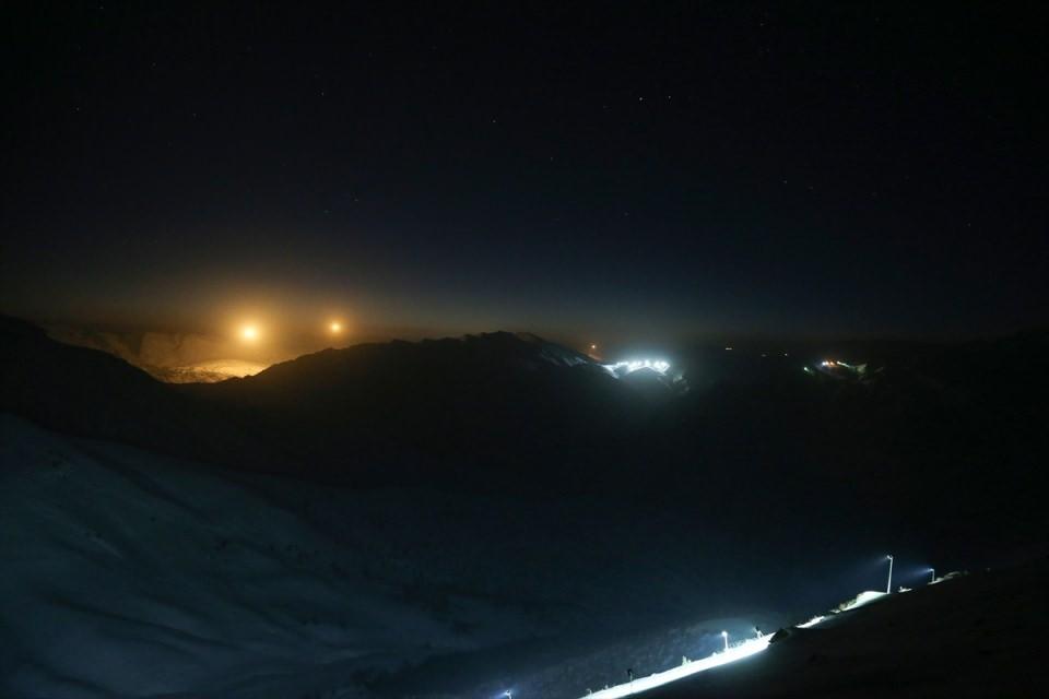 Hakkari ve Bitlis'ten çarpıcı fotoğraflar 20