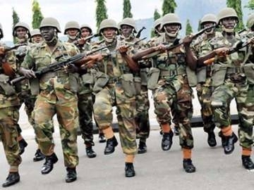 Dünyanın en güçlü 50 ordusu 10