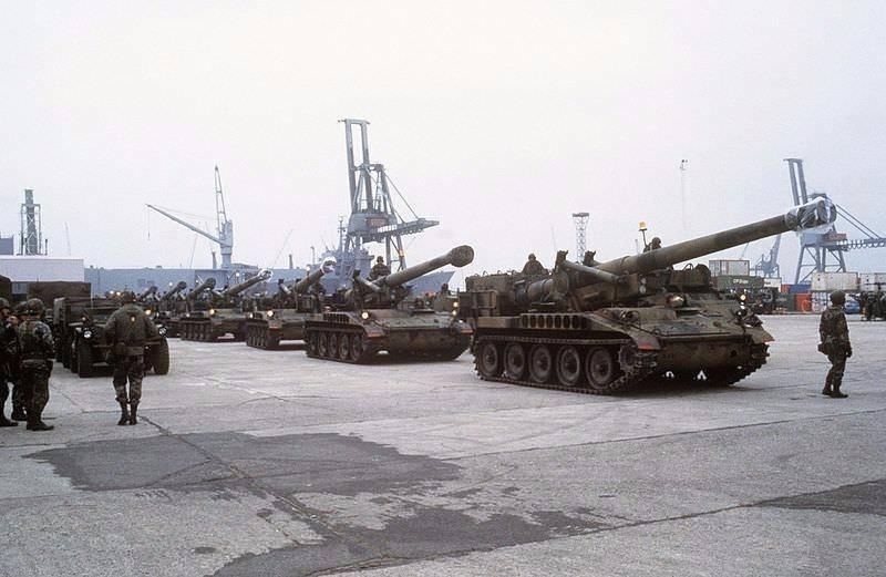 Dünyanın en güçlü 50 ordusu 102