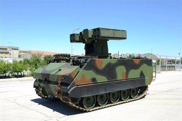 Dünyanın en güçlü 50 ordusu 116