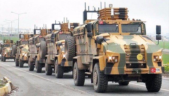 Dünyanın en güçlü 50 ordusu 136
