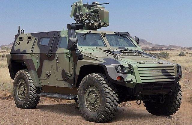 Dünyanın en güçlü 50 ordusu 143