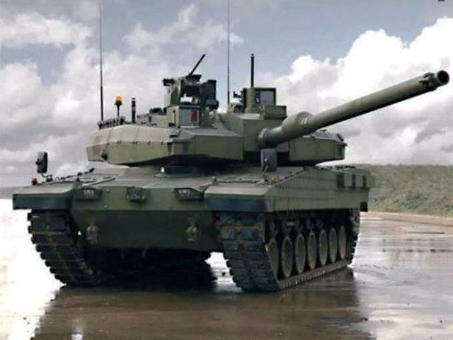 Dünyanın en güçlü 50 ordusu 165