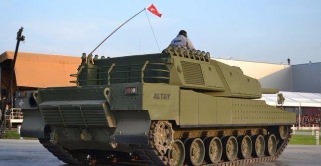 Dünyanın en güçlü 50 ordusu 167